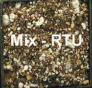 MINERALSUBSTRAT ´RTU´ /  / POTTING MIX RTU Ready-to-use